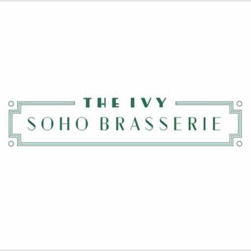 The Ivy Soho Brasserie